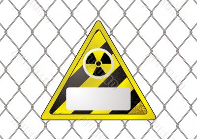 wire fence nuclear