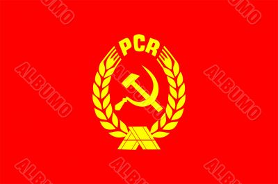 Romanian Comunist Party Pcr