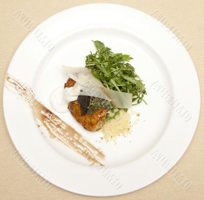 food macro