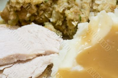 turkey no pepper