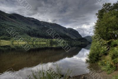 Scotland nature for walkers