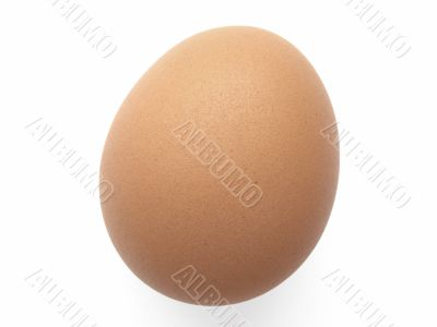 hen egg