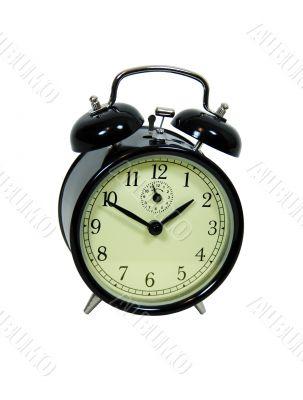 Manual Alarm Clock