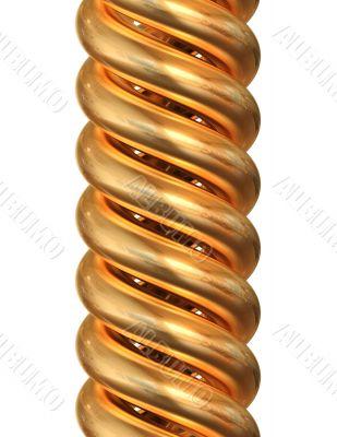 3D Spiral - Design Element