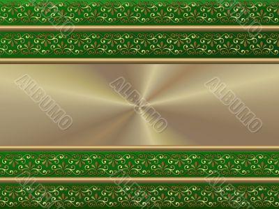 ceremonial background