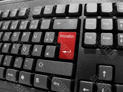 special business keyboard innovation