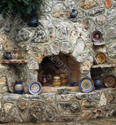 national handicraft