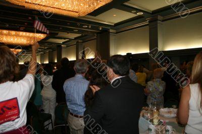 San Antonio Tea Party with Glenn Beck