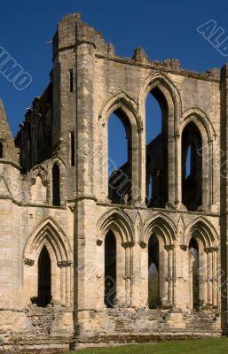 11th Century religious ruins