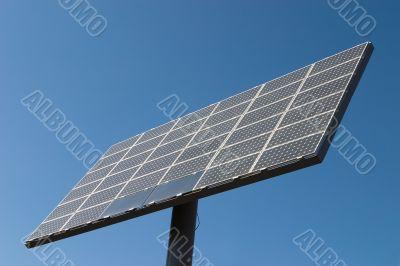 solar cells panel power