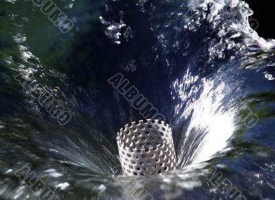 Water sprayer