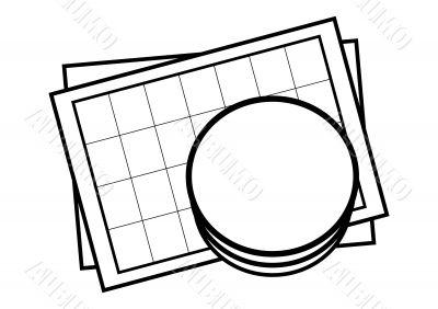 Database sheet icon
