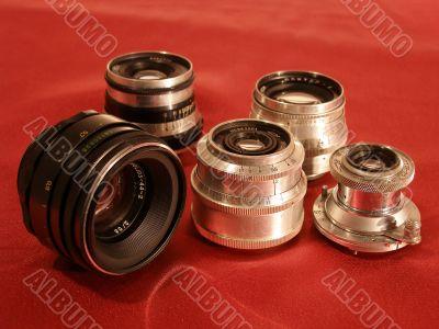 Photo optics 1