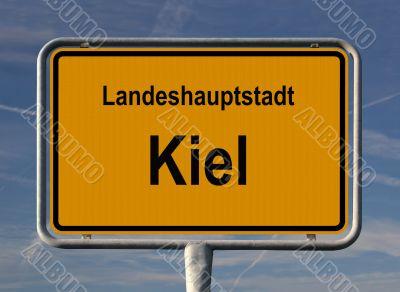 Sign Kiel