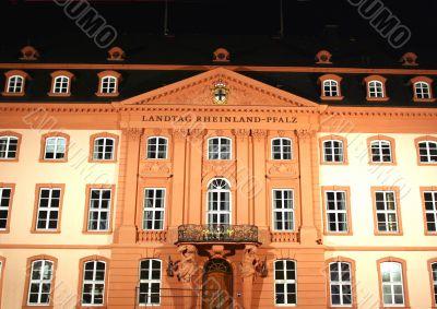 Government of Rheinland-Pfalz