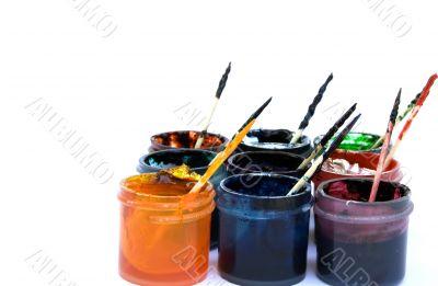 Gel Icing Colorants