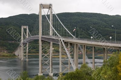 automobile bridge