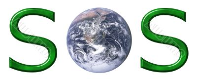 Planet Earth SOS