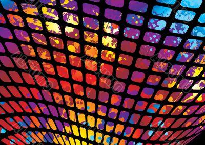 splat mesh