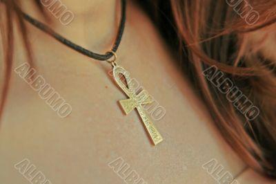 Egypt Cross
