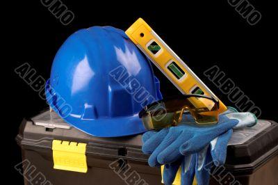 Safety gear kit