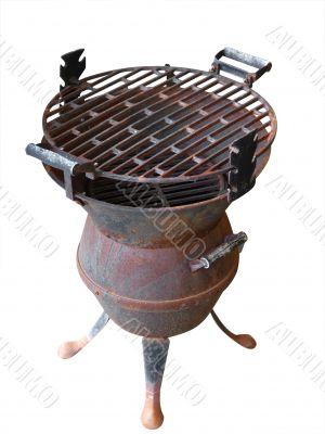 Homemade Barbecue