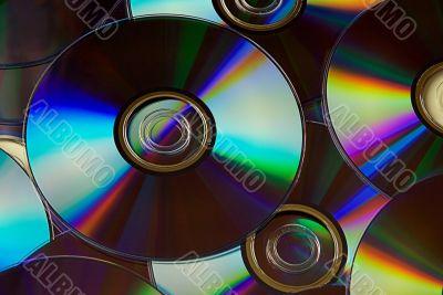 CD-disks