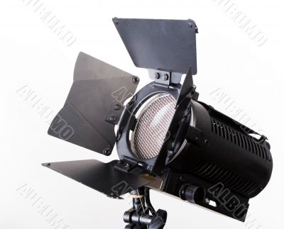 professional light