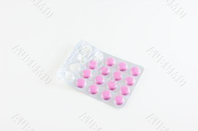 tablets holder