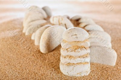 Build on Sand