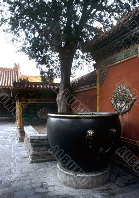 Forbidden City,China