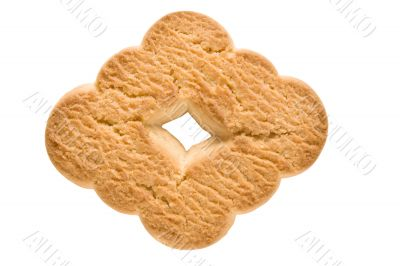 Isolate cookie