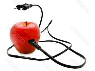 electrical apple