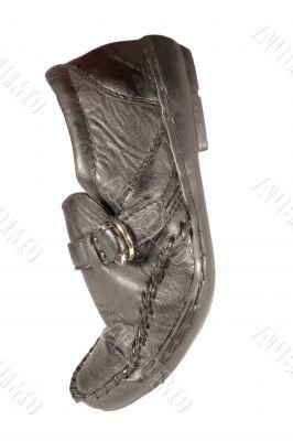 Masculine shoe