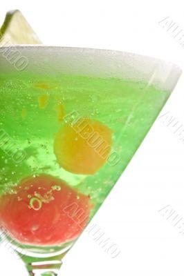 fruit glass