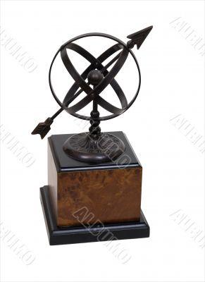Simple Astrolabe