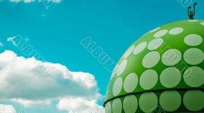 Gas Sphere