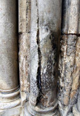 wonder column