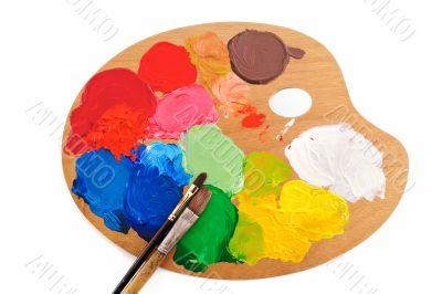 Art Paints