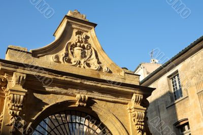 Natural History Museum in Aix-en-provence
