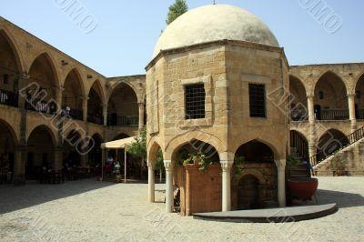 Historic Marketplace