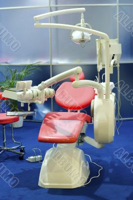 dentist equipment
