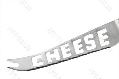 cheeze knife