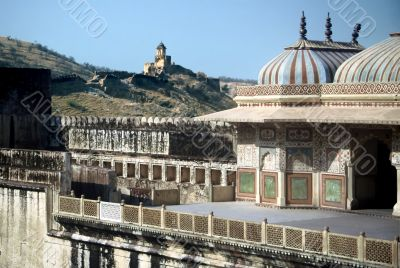 Amber Fort,India