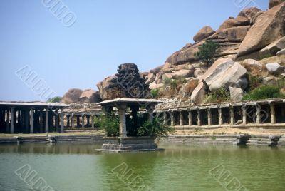 Temple,India