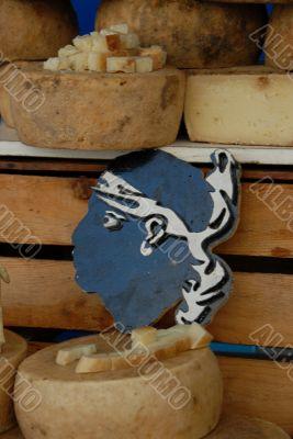 corsica cheese