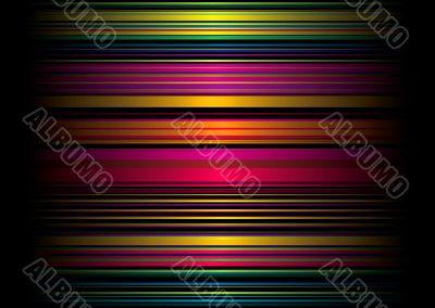 rainbow stripe random