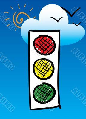 Traffic-light.