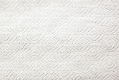 Dotted paper background