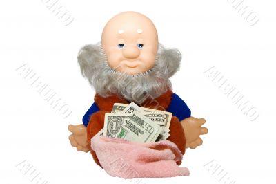 rich dwarf
